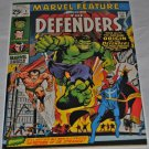 Marvel Feature #1 1971 1rst Defenders EVER VF- Condition