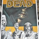 The Walking Dead #4 The Heart's Desire 2005 6th Printing NM/Mint Condition