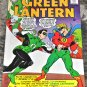Green Lantern #40 1965 (1960 Series) Silver Age KEY Issue Origins of The Guardians in VG Condition