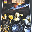 Star Trek: First Contact #1 1996 NM Condition GN