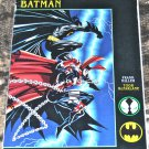 Spawn & Batman #[nn] 1997 GN in Very Good Condition