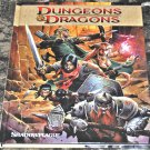 Dungeons & Dragons: Shadowplague Volume 1 1rst Printing 2011 NM/NM+ Condition