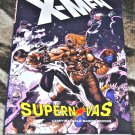 X-Men: Supernovas HC (2007) 1rst Print in Mint Condition