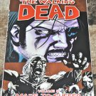 Walking Dead Volume 8: Made To Suffer GN/ TPB 2004 Series 3rd Printing NM Condition