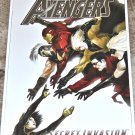 Mighty Avengers Vol. 4: Secret Invasion, Book 2 [Paperback] 1rst Printing NM/NM+ Condition