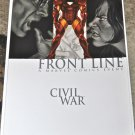 Civil War: Front Line #2 2007 GN/ TPB 1rst Print NM/ NM+ Condition
