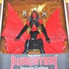 """Purgatori 12"""" Vampire Goddess Mint in Box"""