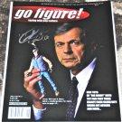 Go Figure! #6 1998 (Paperback/ Magazine) in VF/ NM Condition