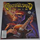 Grateful Dead Comix #1 1991 Scripted by Jerry Garcia in VF/ NM Condition