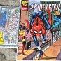 Spider-Girl #1/2 1999 in Near Mint/ NM+ Condition w/ COA