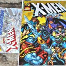 X-Men #1/2 1998 in Very Fine/ NM Condition w/ COA