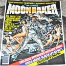 Warren Presents: Moonraker #7 1979 (Magazine) in Very Fine/ NM Condition