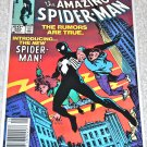 Amazing Spider-Man #252 1984 [NewsStand Edition] in VF/ NM Condition