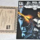 Punisher #1 2000 [Dynamic Forces Exclusive Cover] #2491 of 5000 ONLY World-Wide
