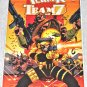 Team X / Team 7 #[nn] 1996 One-Shot Marvel / Image Comics Crossover in NM+ Condition