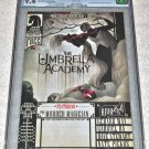 Umbrella Academy FCBD Edition 2007 One-Shot CGC'd 9.4 NM Condition