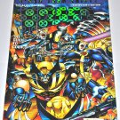 Wizard Magazine: Collector's Edition X-Men Turn Thirty 1993 in NM Condition