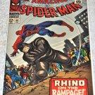 Amazing Spider-Man #43 1966 (1963 Series) in Fine Condition