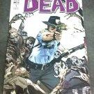 Robert Kirkman's Exclusive The Walking Dead #1 2013 Portland Wizard-Con 2nd Printing