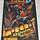 Spawn #1 in 3D Comic MOCCA Exclusive (Limited Edition Museum Retrospective Issue, 2006) One-Shot