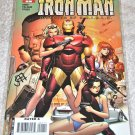 Iron Man: Director of S.H.I.E.L.D. Annual #1 2008 One-Shot