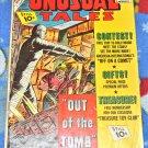 Unusual Tales #32 1962 (1955 Charlton Series)