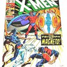 X-Men #63 1969 (1963 Series) Neal Adams in Very Good Condition