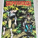 Walt Disney Pictures Presents Shipwrecked #[nn] 1991 GN/TPB