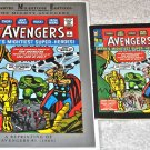 Marvel Milestone Edition: The Avengers #1 #[nn] 1993 One-Shot