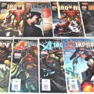Iron Man 1998 Volume 3 Series Nine-Issue Lot