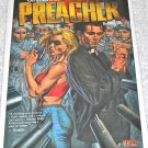 Preacher Book Two 2010 TPB/ GN Collected Edition 1rst Printing
