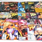 Ms. Marvel 2006 Series Sixteen Issue Lot