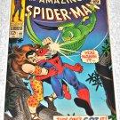 Amazing Spider-Man #49 1967 (1963 Series)