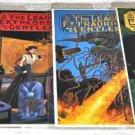 League of Extraordinary Gentlemen Volume 2 2002 Limited Series Lot