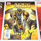 Dark Avengers: Ares 2009 Limited Series Lot