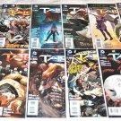 Talon New52 2012 Series Eleven-Issue Lot