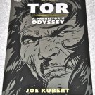 Tor: A Prehistoric Odyssey #[nn] 2009 Hardcover Collected Edition still Sealed in Factory Seal