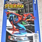 Ultimate Spider-Man #2 2000 [Direct Edition]