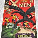X-Men #24 1966 (1963 Series)