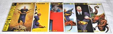Before Watchmen: Ozymandias Six-Issue Lot 2012