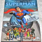Superman: Whatever Happened to the Man of Tomorrow? #[nn] 2009 Deluxe Edition Hardcover