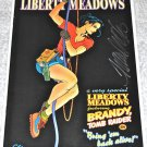 Liberty Meadows #9 2000 (1999 Insight Studios Series) SIGNED by Frank Cho