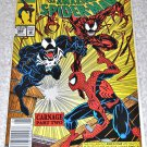 Amazing Spider-Man #362 1992 (1963 Series) SIGNED by Mark Bagley