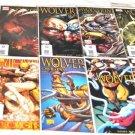 Wolverine: Origins 2006 Series Fourteen-Issue Lot