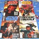 Star Wars: Darth Maul - Death Sentence 2012 Limited Series