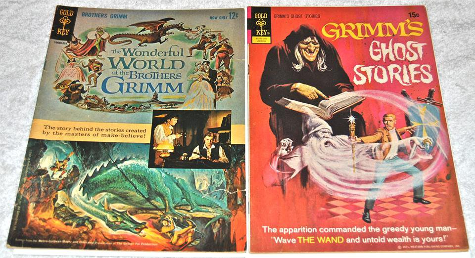 analysis of romanticism the brothers grimm The turn to history and the volk: brentano, arnim, and the grimm brothers history and moral imperatives: the contradictions of political romanticism.