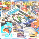 Dr. Strange 1974 Series Twenty-Four Issue Lot