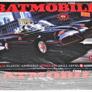 Polar Lights Model Kit Batman 1966 TV Batmobile 1:25 Scale POL837
