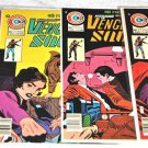 Vengeance Squad 1975 Six-Issue Limited Series