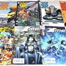 New X-Men 2001 Series Ten-Issue Lot